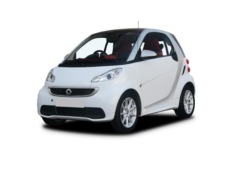 Had Smart Fortwo Cabriolet Sel