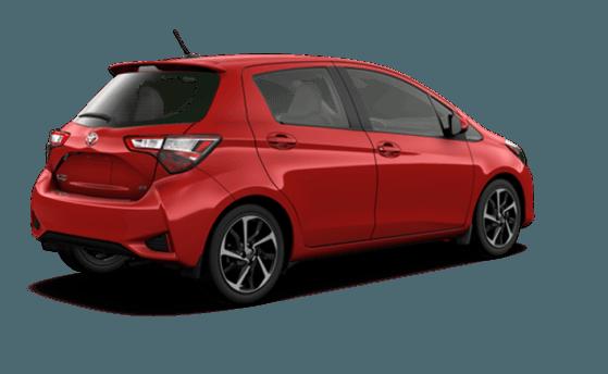 C1a Toyota Yaris 1.5L  Aut. Model 2019-2020
