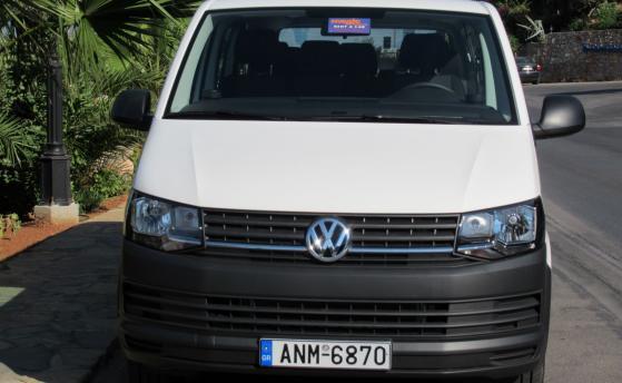 VW Transporter Long Diesel Models 2019-20