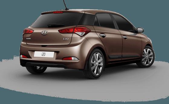 (C1) Hyundai i20 Models 2017 - 2018