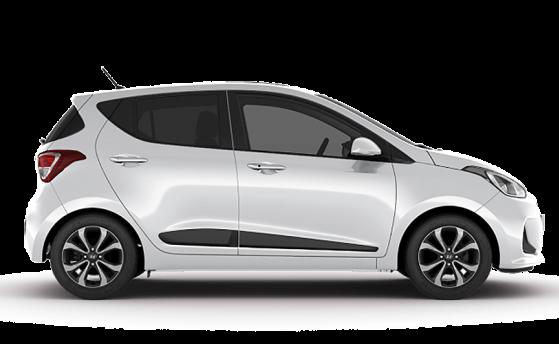 (B) Hyundai i10 Models 2016 - 2017