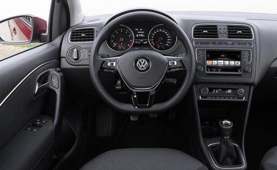 (C1) Volkswagen Polo Models 2016 - 2017