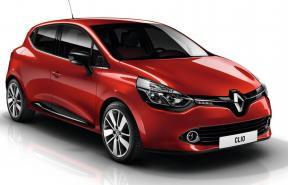 (C) Renault Clio Turbo Models 2019-2020