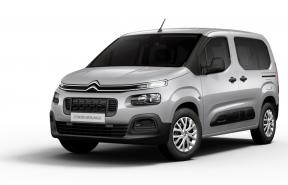 Citroen Berlingo XL Autom. Models 2020
