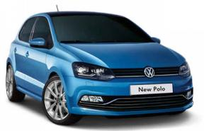 (C1a) Vw Polo Automatic