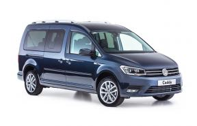 G1 Volkswagen Caddy Maxi Model 2014-15