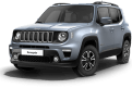 F1ad Jeep Renegade Longitude Model 2019